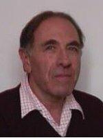 Portrait of Ferenc Billes