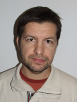 portrait of József Csontos
